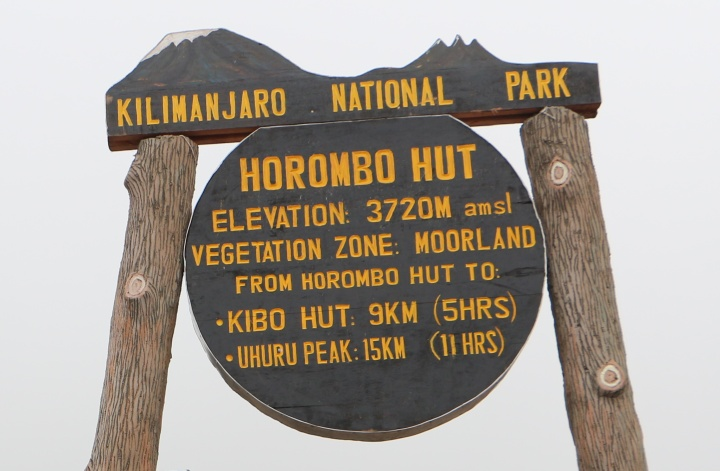 horombo