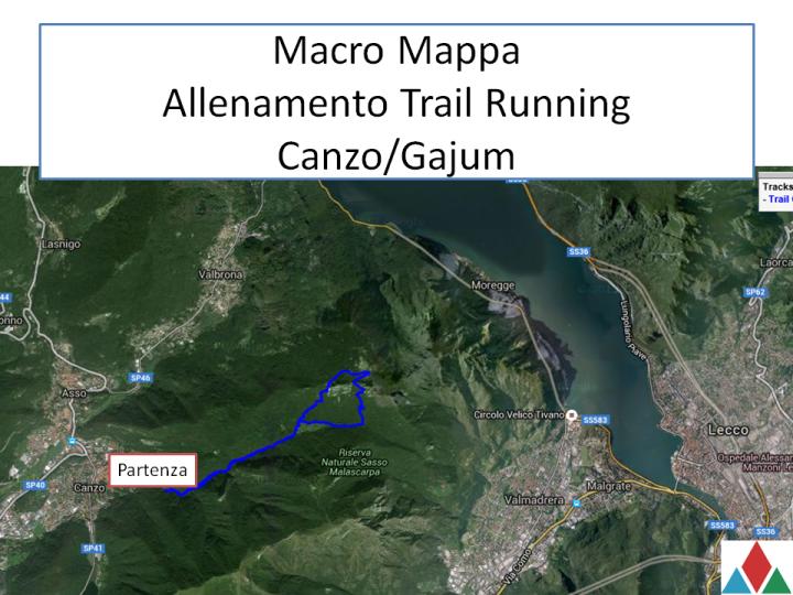 macro mappa