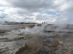 Sito geotermale di Hveraviller